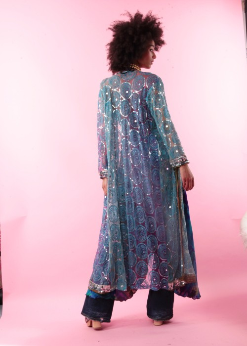 Boho Kimono Sari J 2021_3