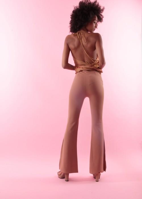 Seventies Hose Nude