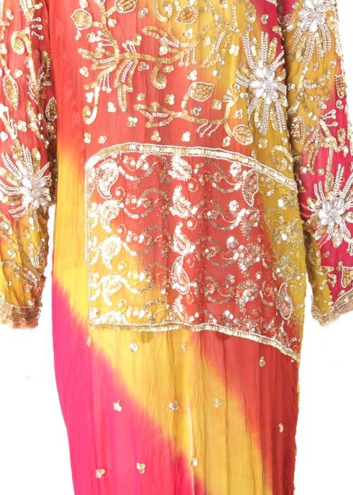 Boho Kimono Chiffon 2020_4