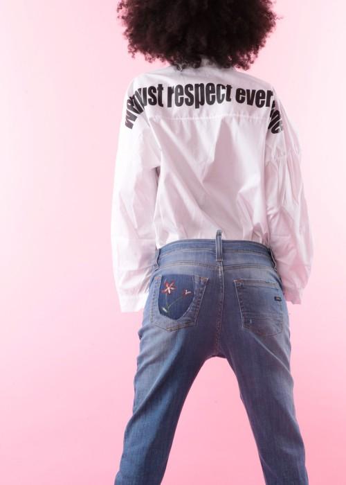 Boyfriend Jeans Boy 911